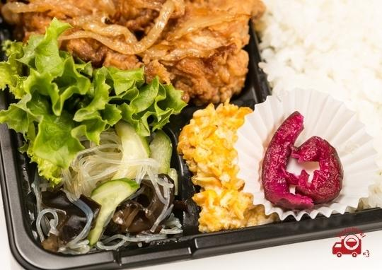 油淋鶏弁当-thirdlargeimage