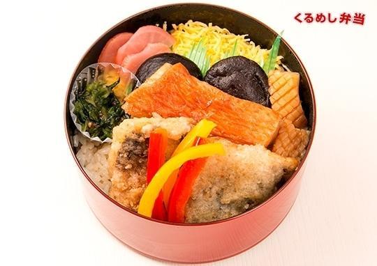 熱海漁彩弁当