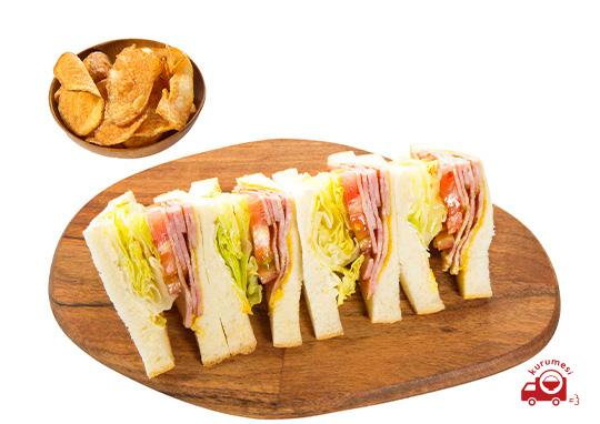 BLTサンドイッチ 1,166円|base ...