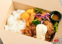MEAT & VEGETABLES DELI 01 (チキン南蛮)