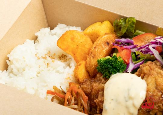 MEAT & VEGETABLES DELI 01 (チキン南蛮)-thirdlargeimage