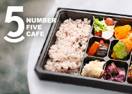 NUMBER FIVE CAFE(ナンバーファイブカフェ)(店舗番号:a0914)-新店舗写真